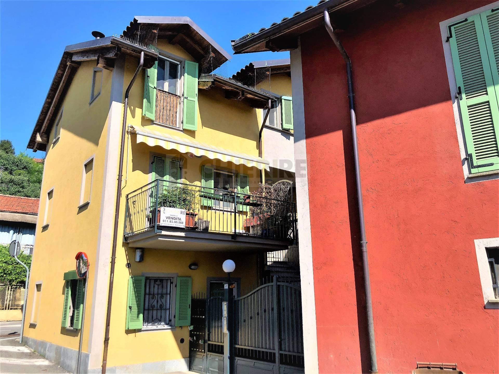 Appartamento in vendita a Andezeno, 4 locali, prezzo € 138.000 | CambioCasa.it
