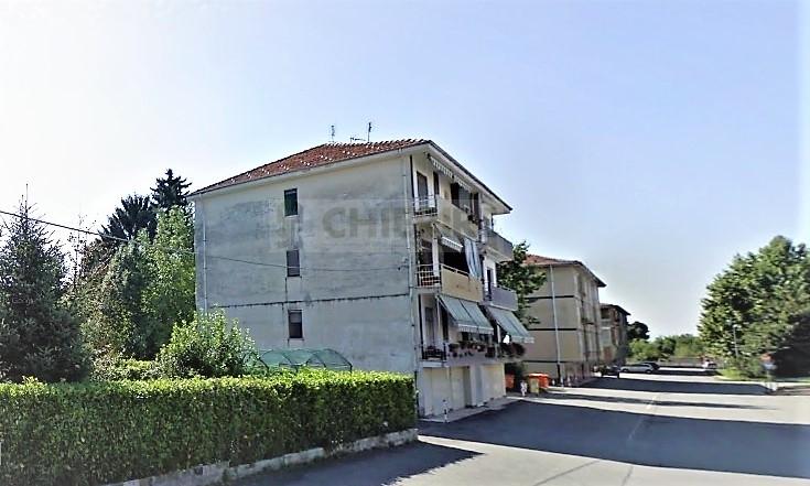Appartamento in vendita a Caluso, 4 locali, prezzo € 69.000 | CambioCasa.it