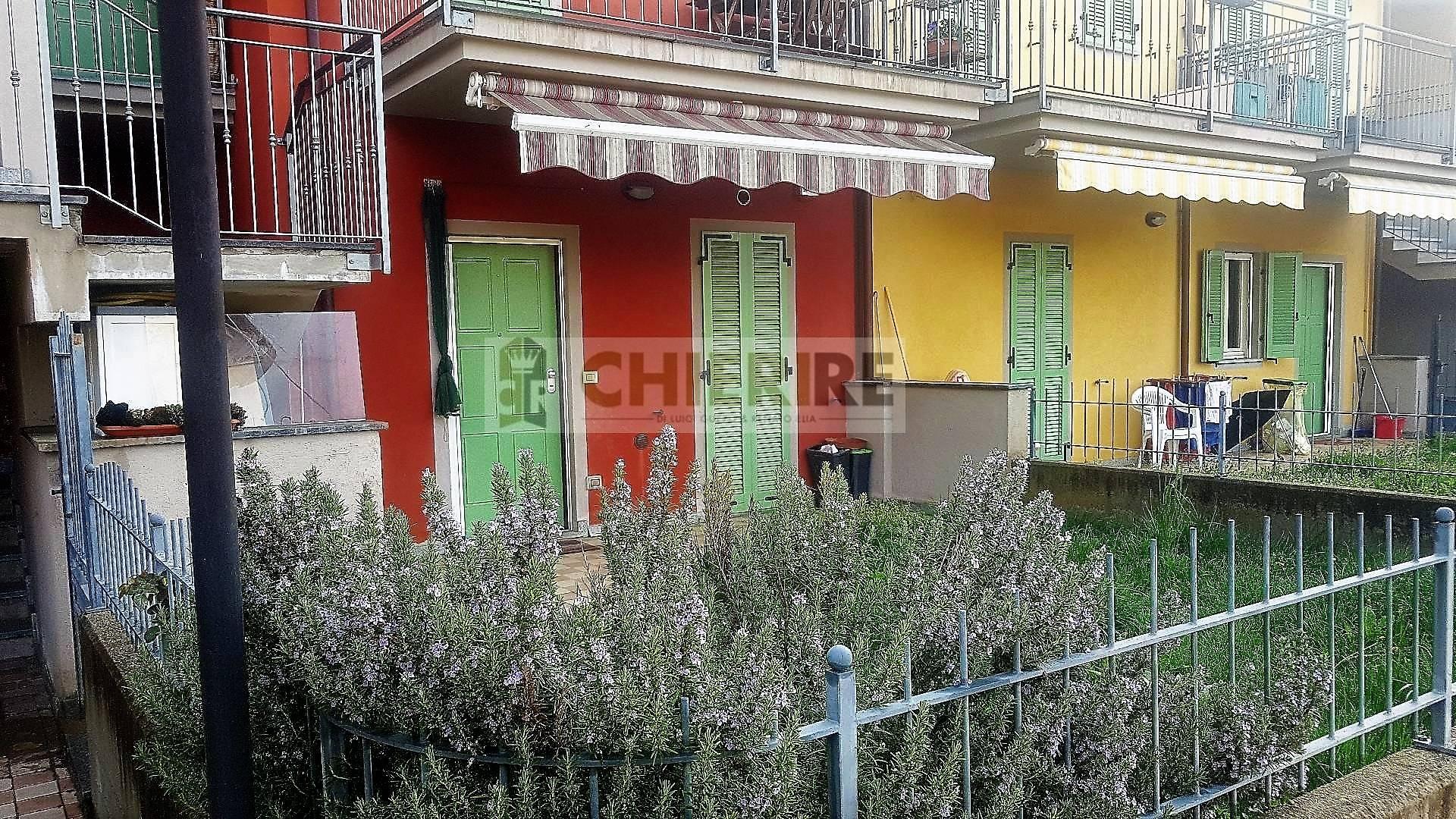 Appartamento in vendita a Andezeno, 2 locali, prezzo € 82.000 | CambioCasa.it