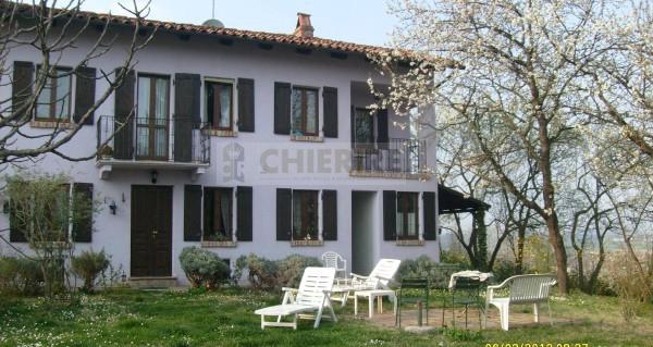 Rustico / Casale in vendita a Cunico, 6 locali, prezzo € 215.000 | CambioCasa.it