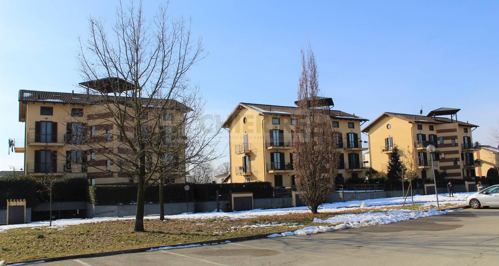 APPARTAMENTO in Vendita a Villanova D'asti (ASTI)