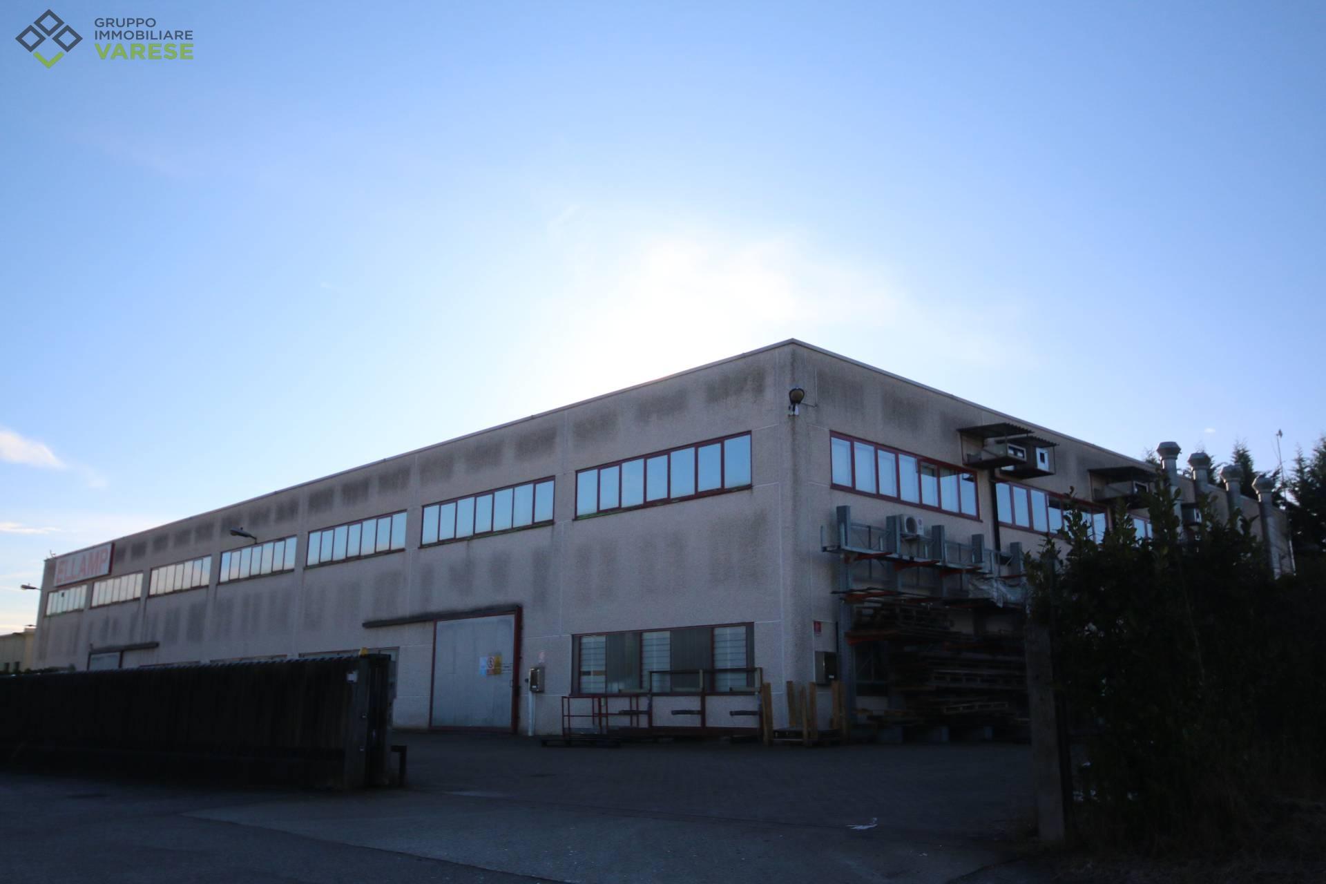 Capannone in vendita a Bodio Lomnago, 9999 locali, zona Zona: Bodio, prezzo € 1.800.000 | CambioCasa.it