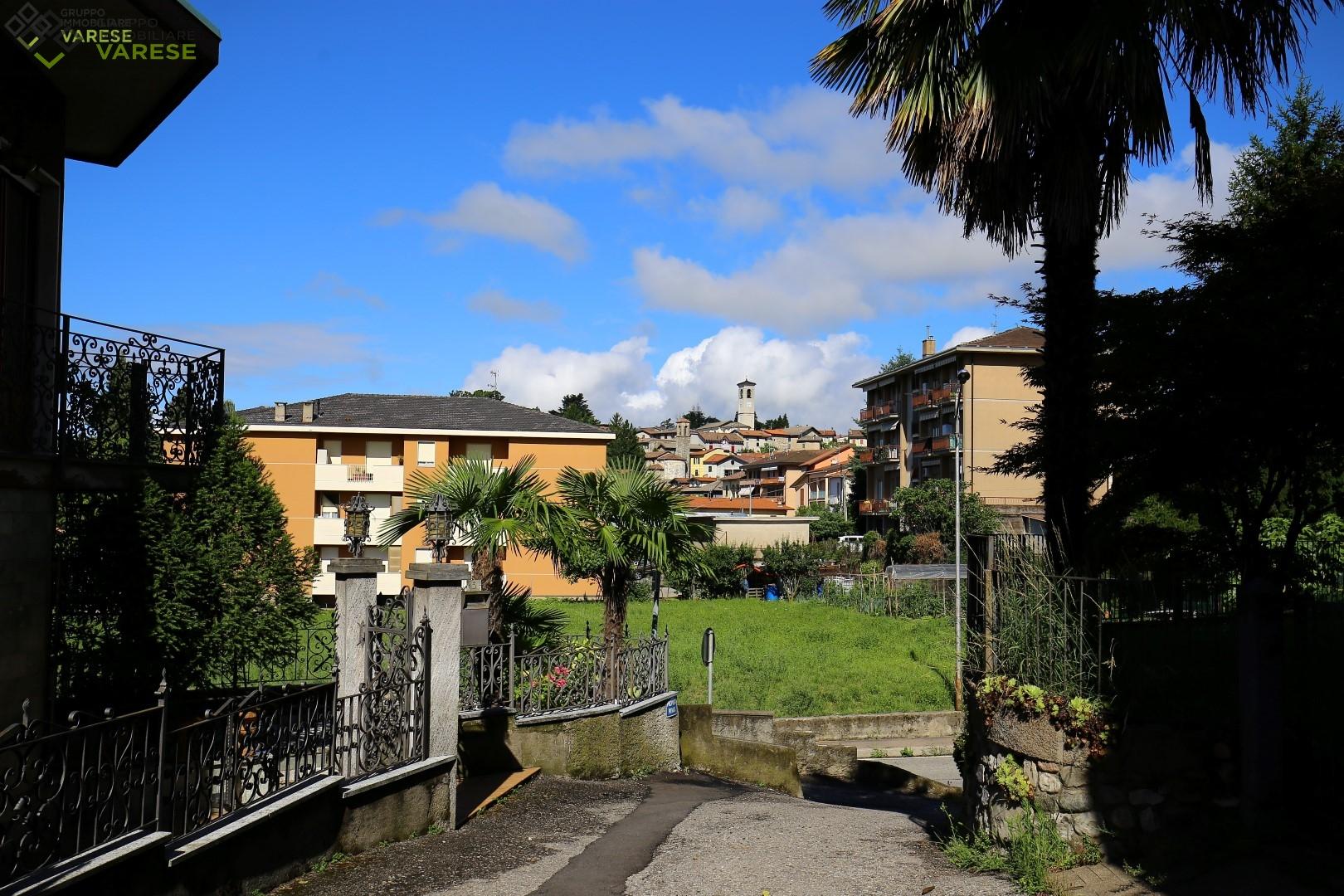 Soluzione Indipendente in vendita a Clivio, 4 locali, prezzo € 199.000 | CambioCasa.it