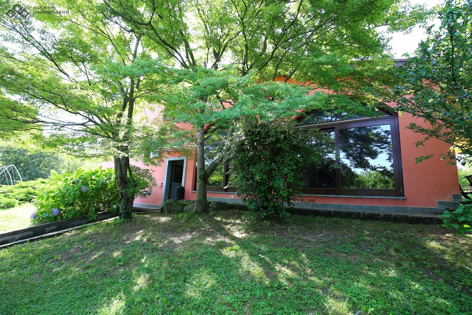 Villa in vendita a Bodio Lomnago, 9 locali, zona Zona: Bodio, prezzo € 690.000 | CambioCasa.it