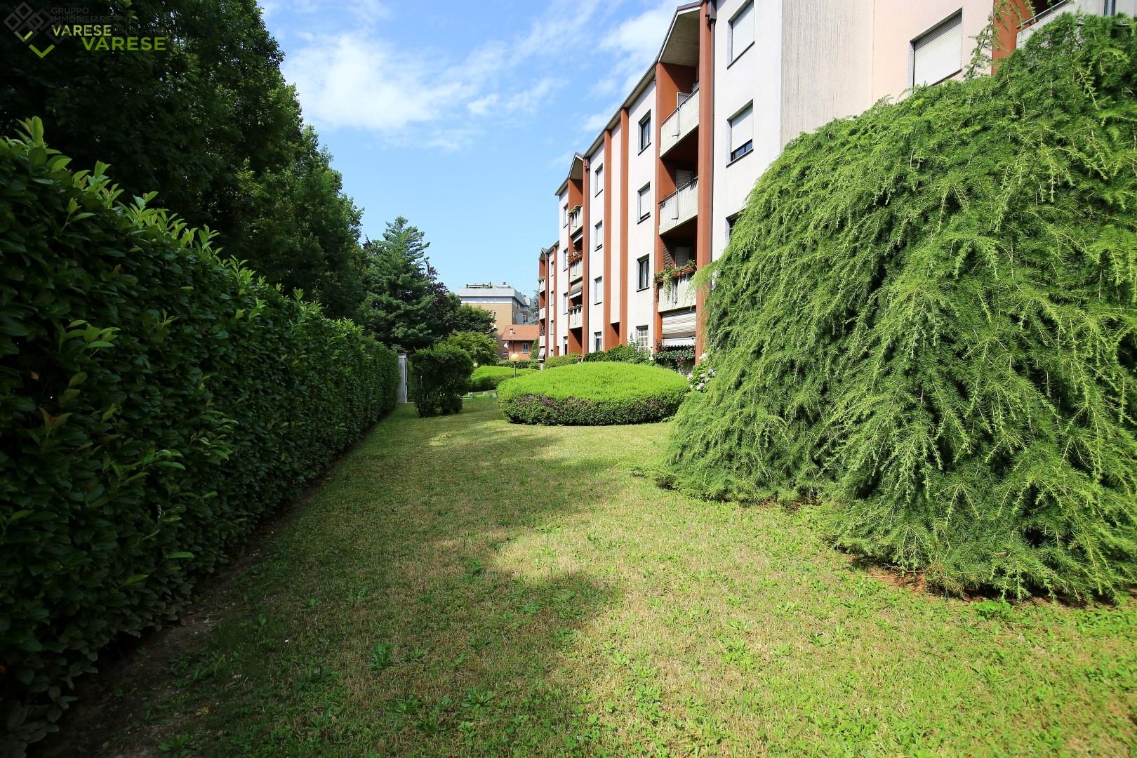 Appartamento, 105 Mq, Vendita - Varese (Varese)