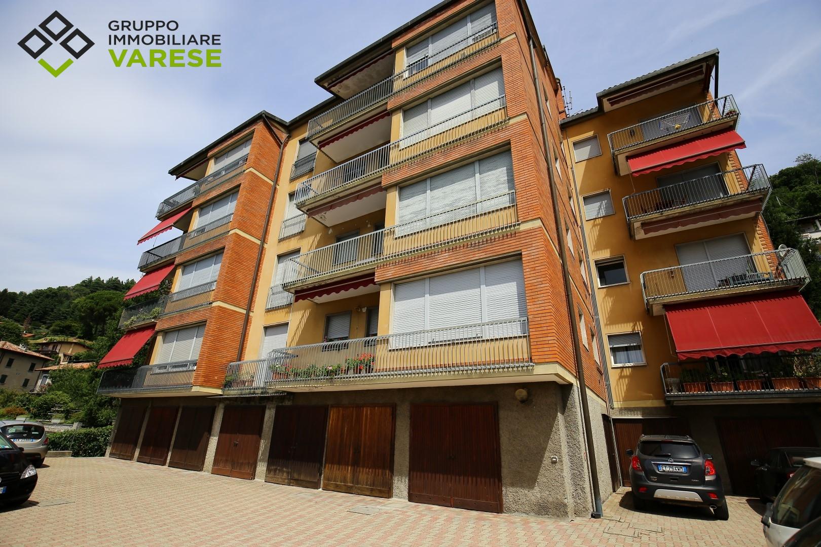 vendita appartamento laveno-mombello   92000 euro  4 locali  75 mq