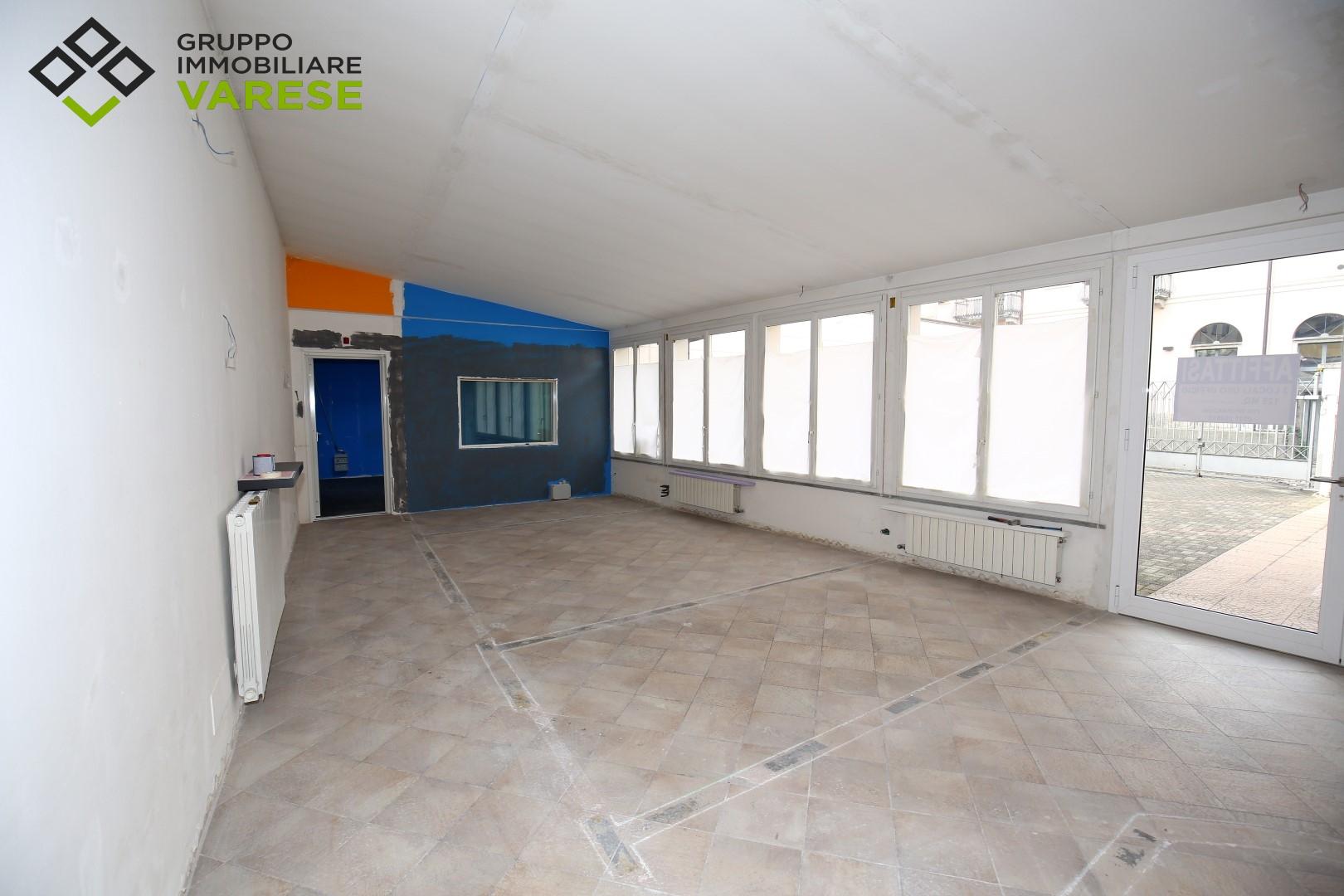 Studio Ufficio In Affitto A Varese Cod 0096b