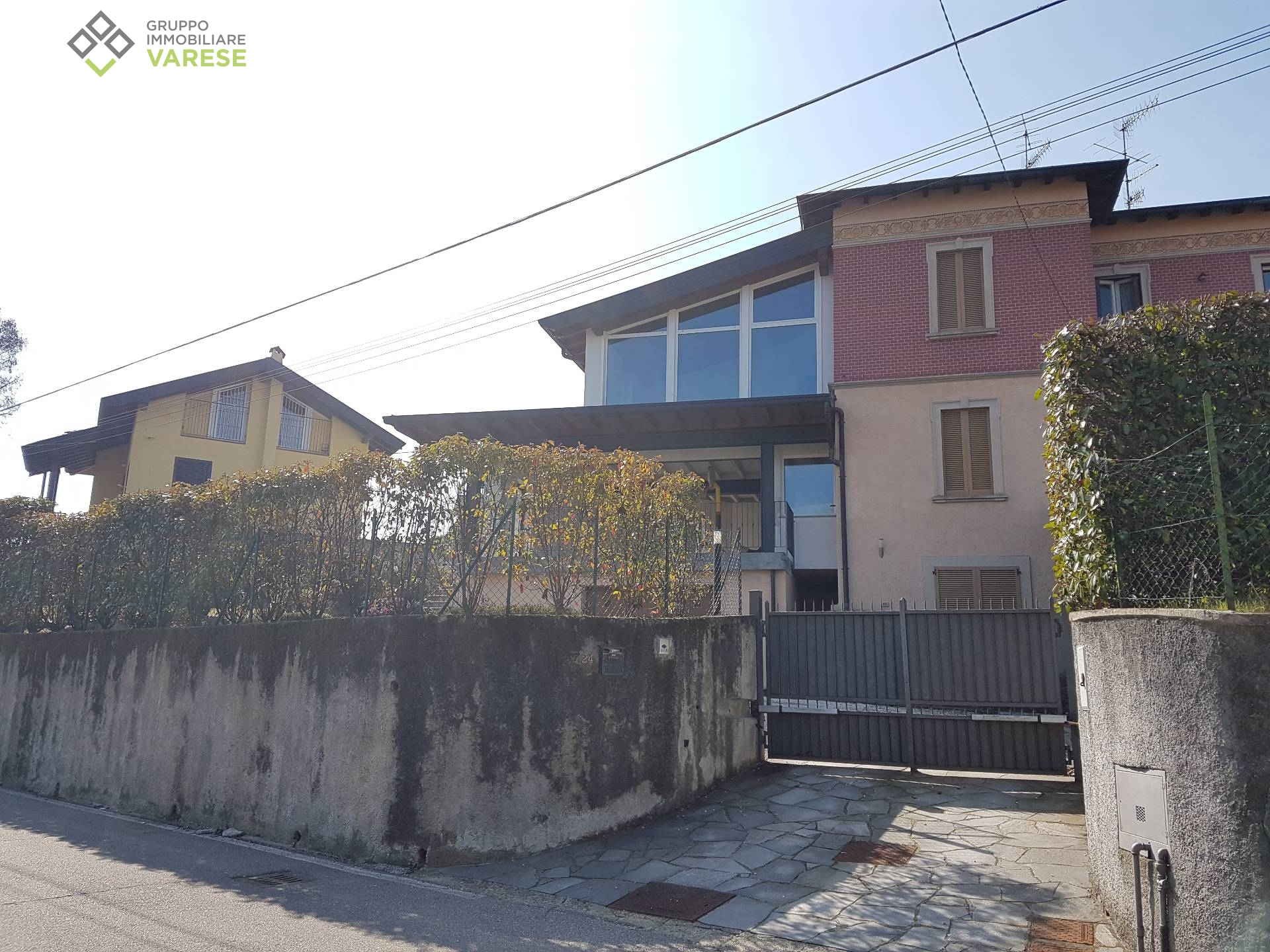 Ville In Vendita Azzate Varese