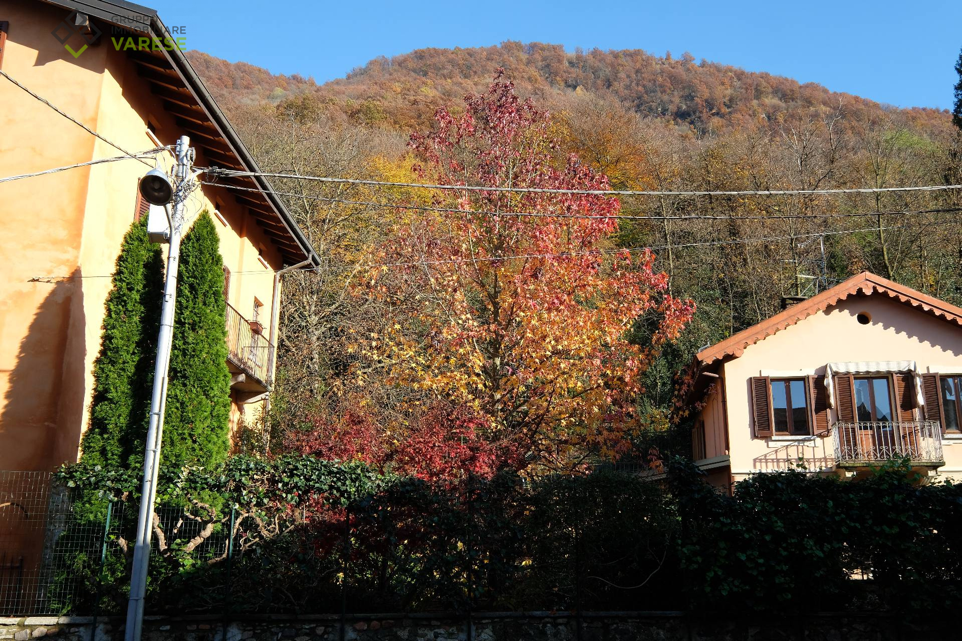 Appartamento in Vendita a Valganna