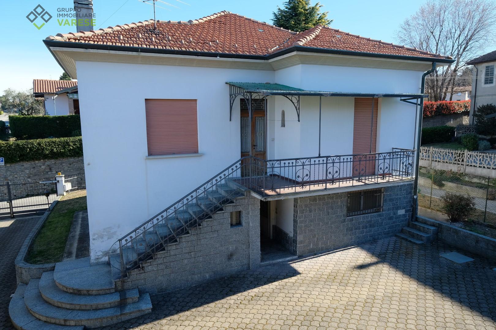 Soluzione Indipendente in vendita a Mornago, 6 locali, zona onate, prezzo € 137.000   PortaleAgenzieImmobiliari.it