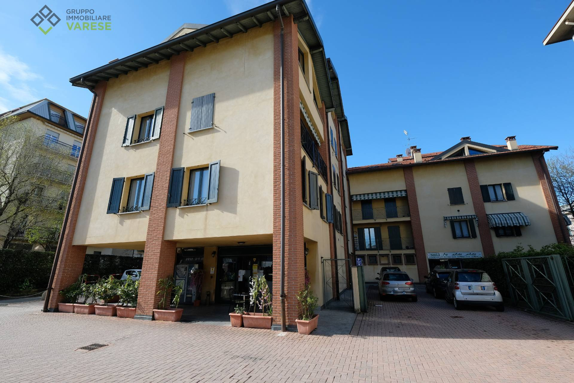 UFFICIO in Vendita a Belforte, Varese (VARESE)