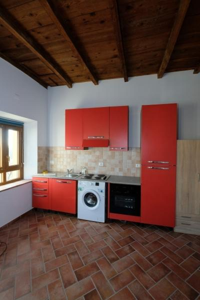 Appartamento Monolocale in Affitto a Albizzate