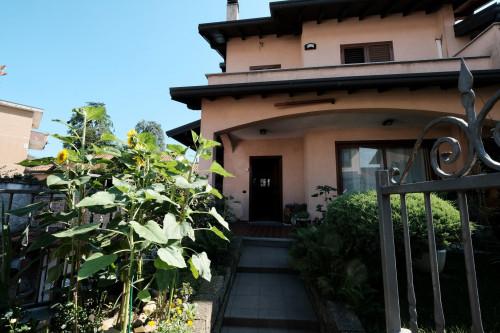 Villa a Schiera in Vendita