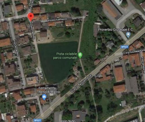 Terreno edificabile in Vendita a Uboldo