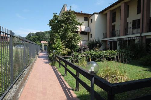 Appartamento Trilocale in Vendita a Taino