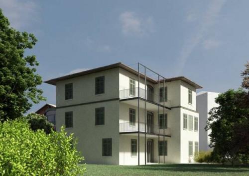 Appartamento Quadrilocale in Vendita a Cantello