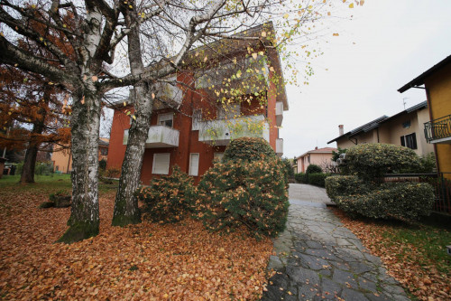 Appartamento Monolocale in Affitto a Varese