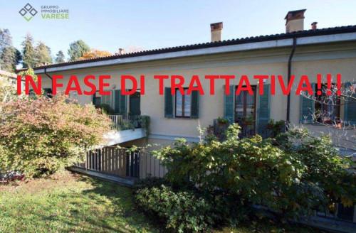 Appartamento Trilocale in Vendita a Varese