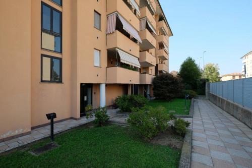 Appartamento Trilocale in Vendita a Saronno