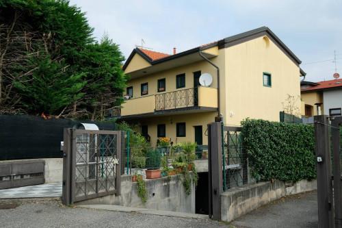 Appartamento Trilocale in Vendita a Arsago Seprio