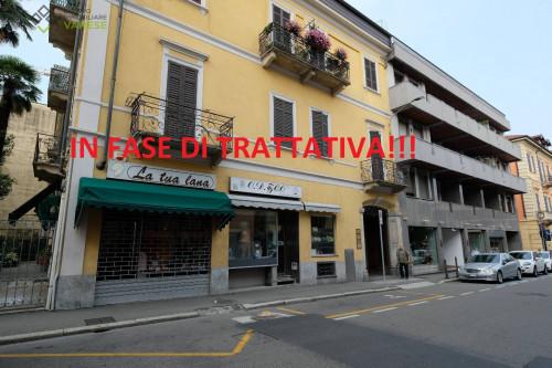 Studio/Ufficio in Vendita a Varese