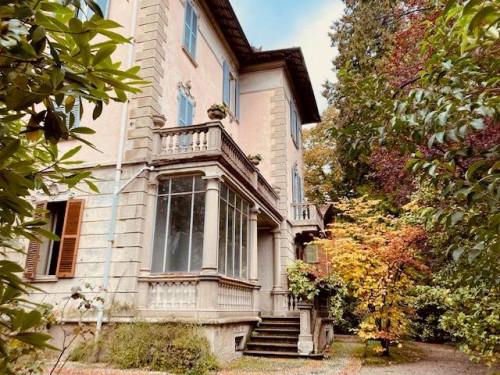 Appartamento Quadrilocale in Vendita a Varese