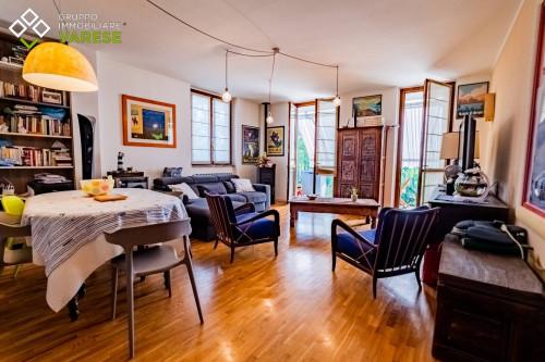 Appartamento Trilocale in Vendita a Castronno