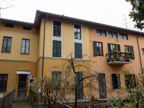 Appartamento Quadrilocale in Vendita a Castiglione Olona