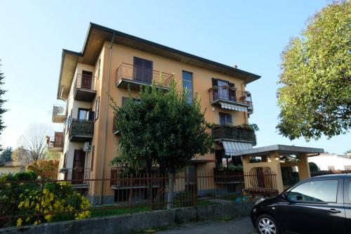 Appartamento Bilocale in Vendita a Cassano Magnago
