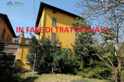 Casa singola in Vendita a Varese