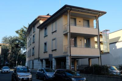 Appartamento in Vendita a Gallarate