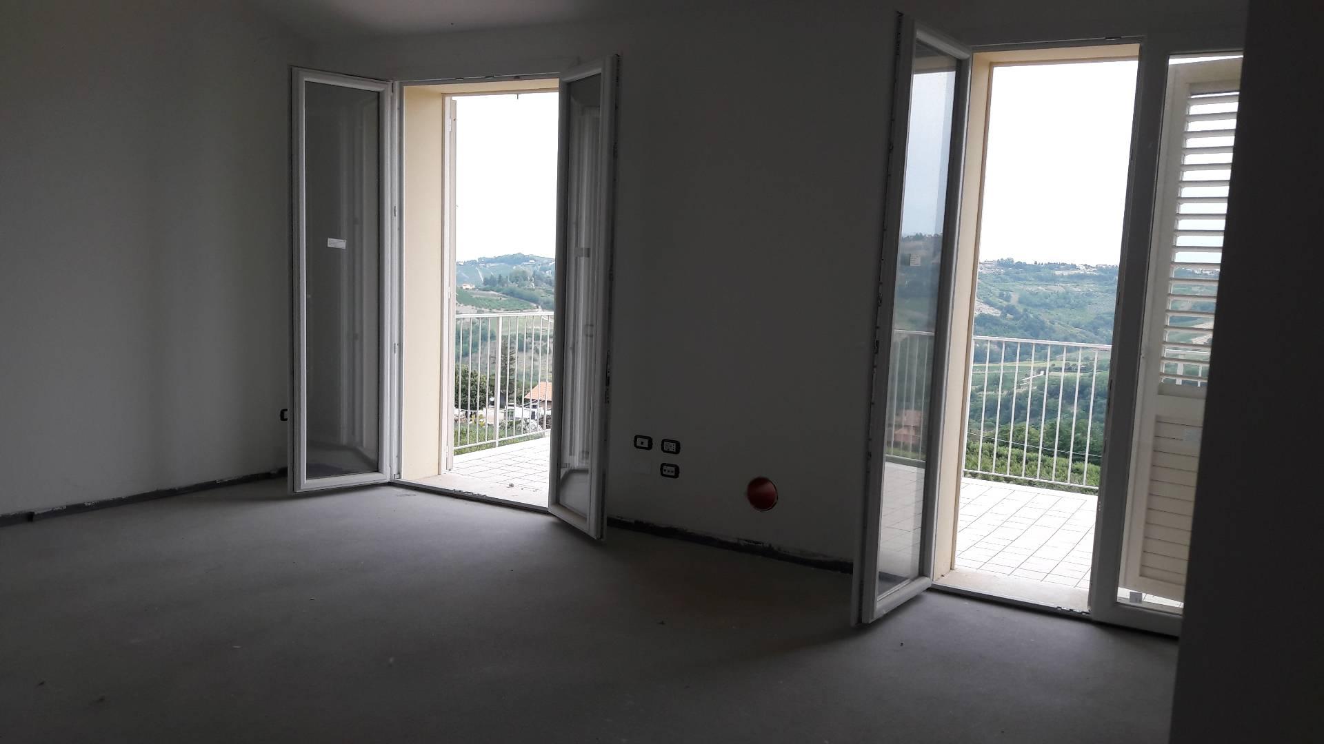 Appartamento in vendita a Montiano, 4 locali, prezzo € 140.000 | CambioCasa.it