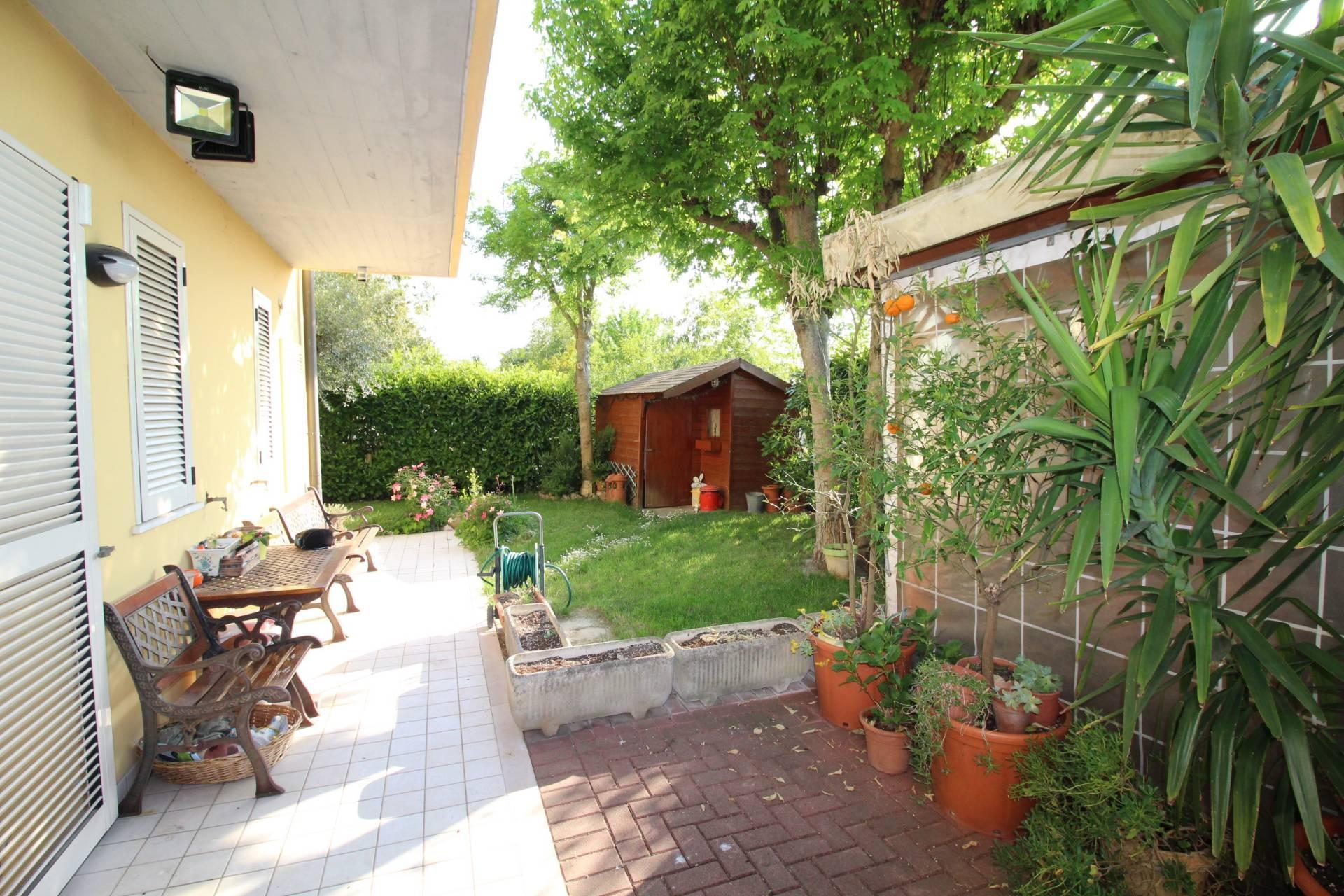 vendita appartamento forlì villa selva  140000 euro  3 locali  85 mq