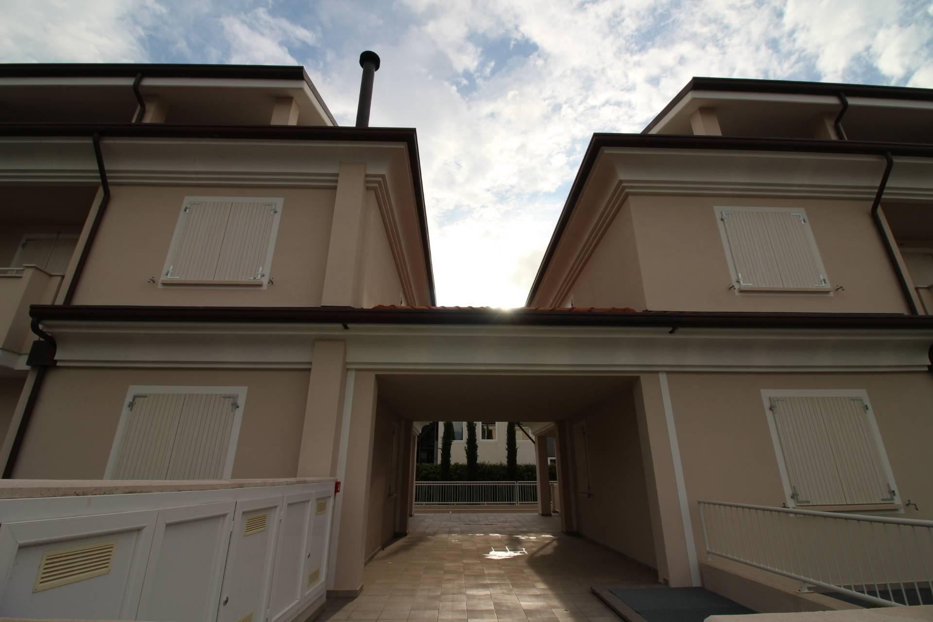 Appartamento in vendita a Montiano, 3 locali, zona Località: BadiadiMontiano, prezzo € 206.000 | CambioCasa.it