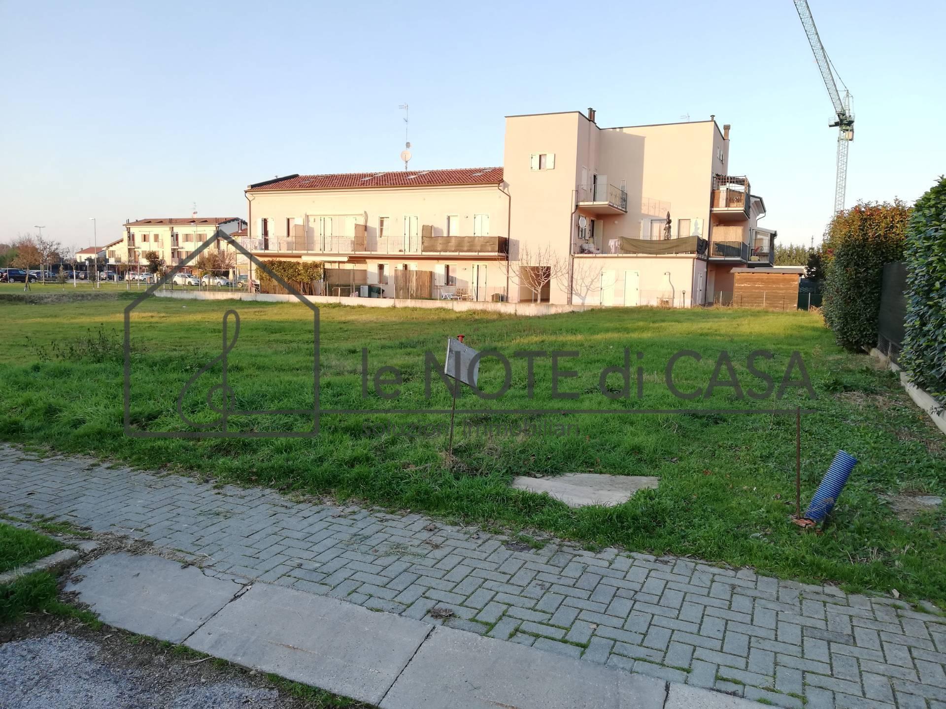 Terreno Edificabile Residenziale in vendita a Russi, 9999 locali, zona Località: SanPancrazio, Trattative riservate   CambioCasa.it