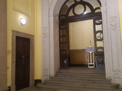 Show-room/Ufficio in Affitto a Milano