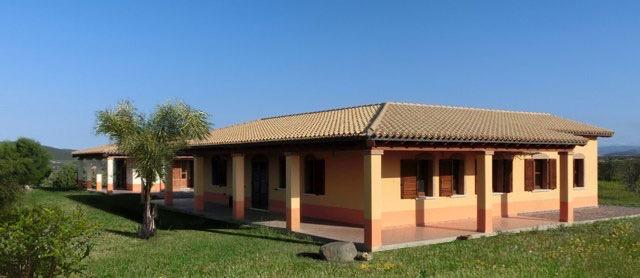 Foto - Villa In Vendita Sant'anna Arresi (ci)
