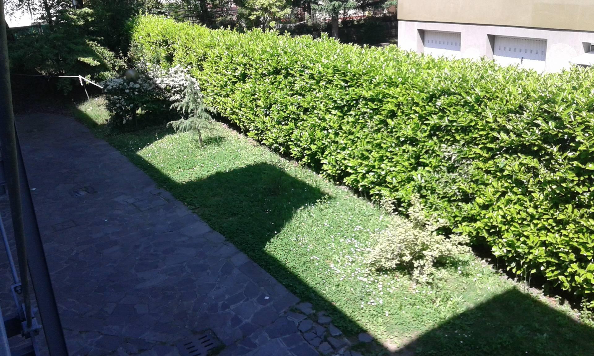 Villa in affitto a Gallarate, 3 locali, zona Zona: Cascinetta, prezzo € 750 | CambioCasa.it