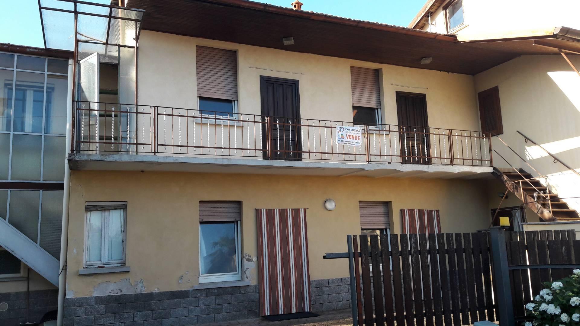 Appartamento in Vendita a Sumirago