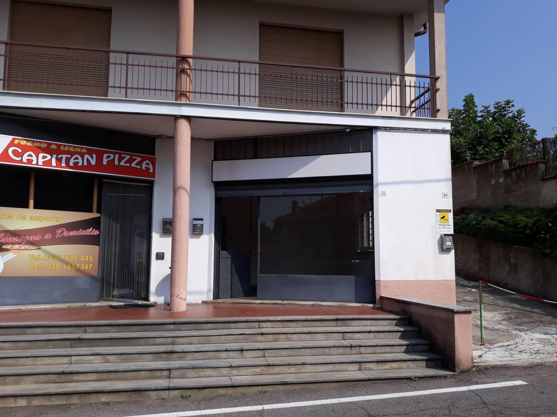Altro in affitto a Jerago con Orago, 9999 locali, zona Zona: Jerago, prezzo € 500 | CambioCasa.it