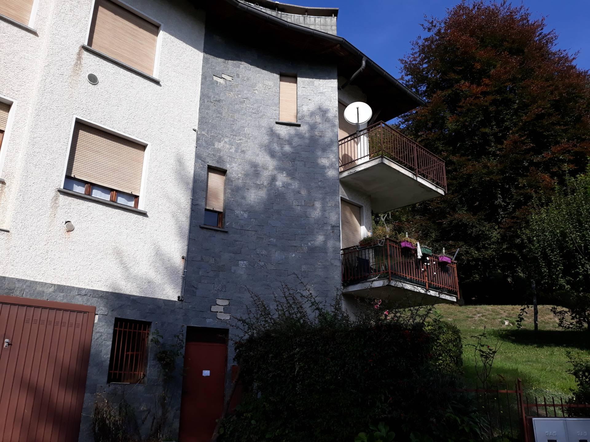 Agriturismo in affitto a Valganna, 4 locali, prezzo € 600 | CambioCasa.it