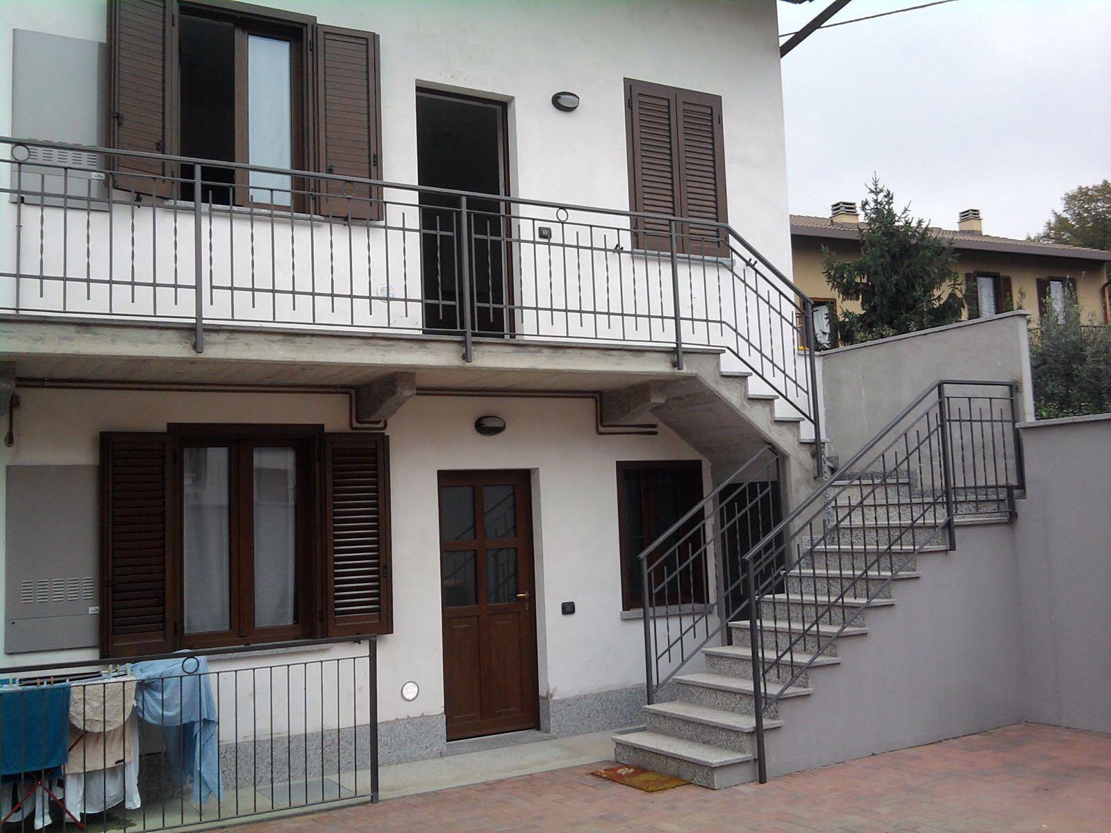 Appartamento in affitto a Cardano al Campo, 2 locali, prezzo € 450 | PortaleAgenzieImmobiliari.it
