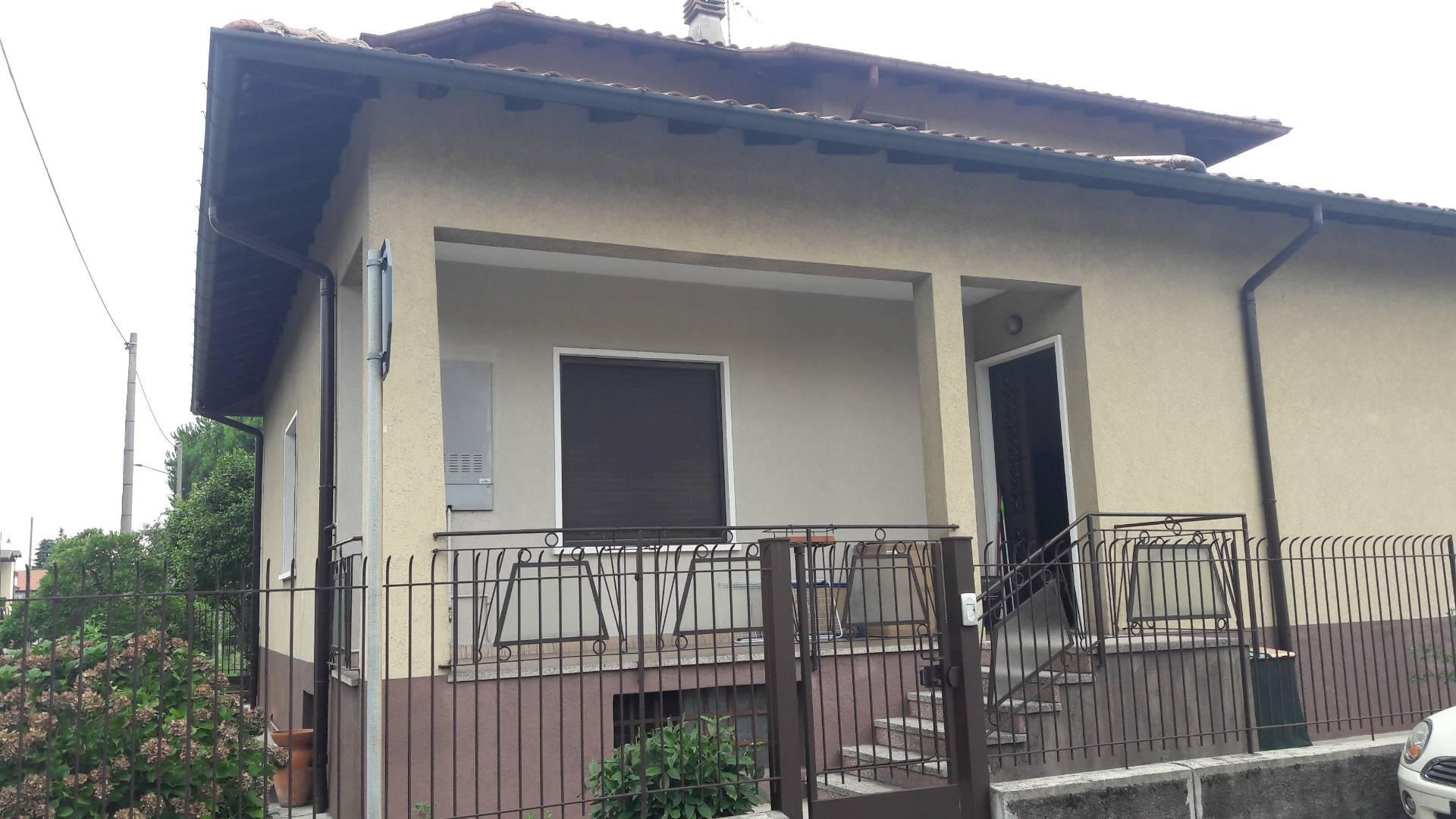 APPARTAMENTO in Affitto a Cardano Al Campo (VARESE)