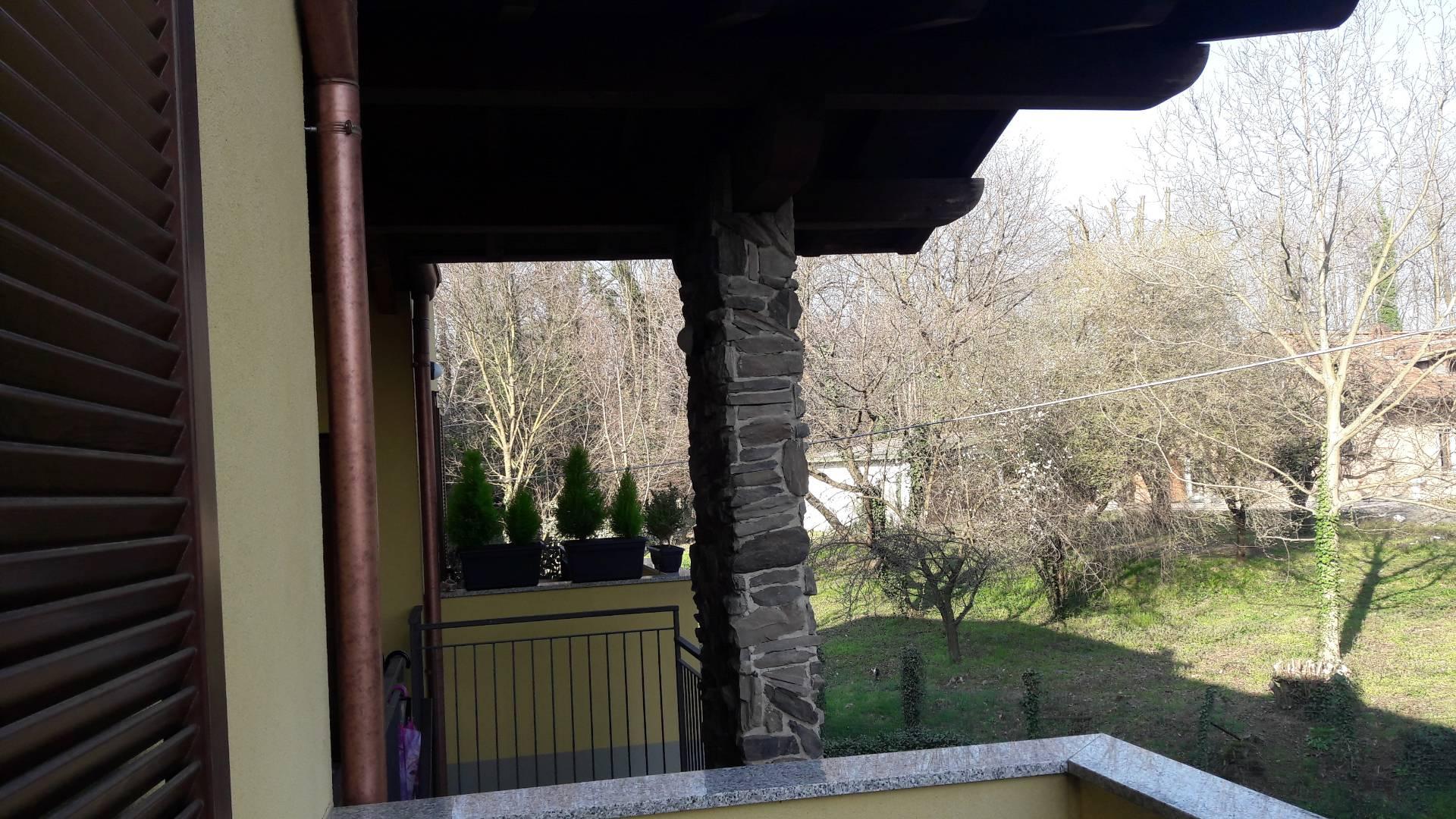 APPARTAMENTO in Affitto a Somma Lombardo (VARESE)