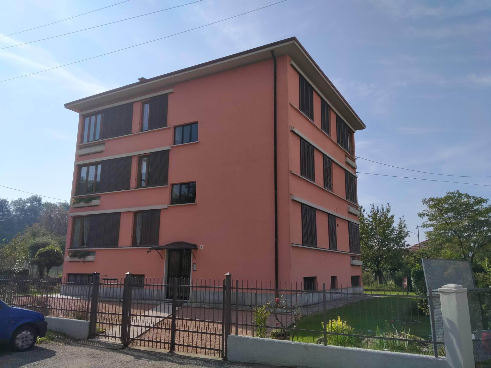 Appartamento in vendita a Gemonio, 2 locali, prezzo € 59.000   PortaleAgenzieImmobiliari.it