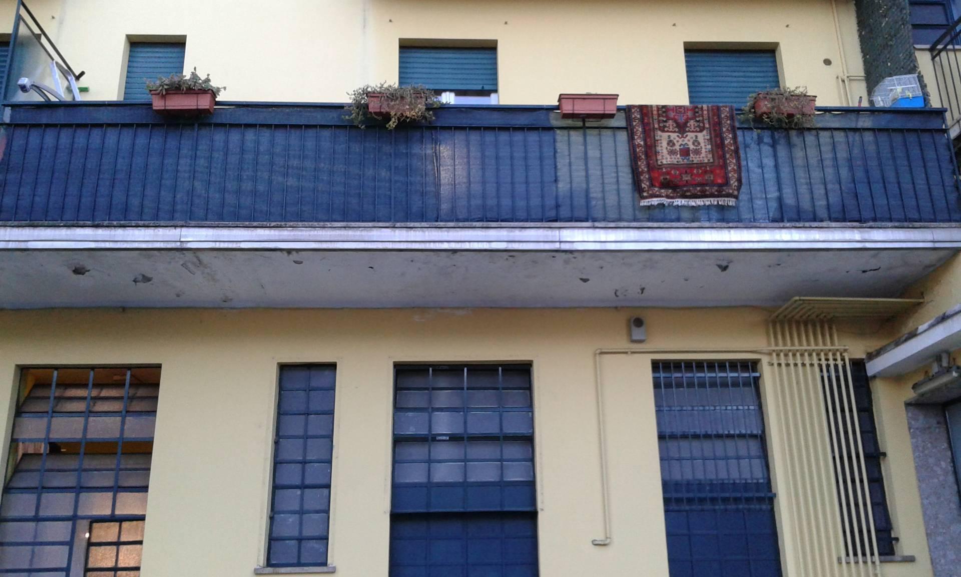 Appartamento in affitto a Gallarate, 2 locali, prezzo € 430 | PortaleAgenzieImmobiliari.it