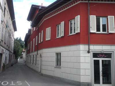 Studio/Ufficio in Affitto a Cassano Magnago