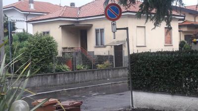 Villa in Vendita a Saronno