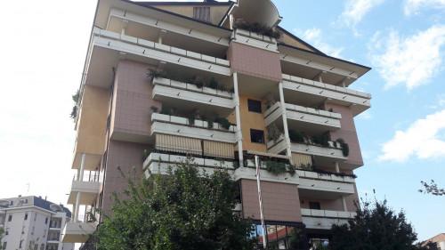 Appartamento in Affitto a Gallarate