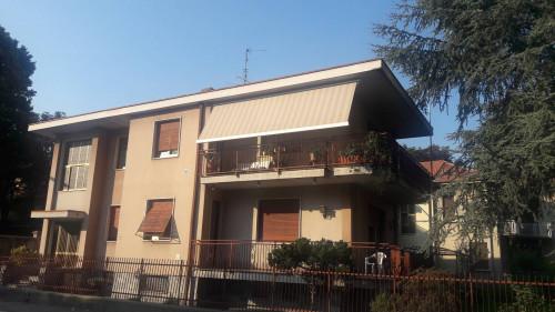 porzione di casa Bifamiliare in Vendita a Gallarate